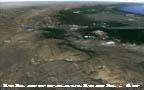 تصویر ماهواره ای خرمکوه